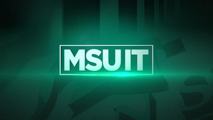 Technology @ MSU