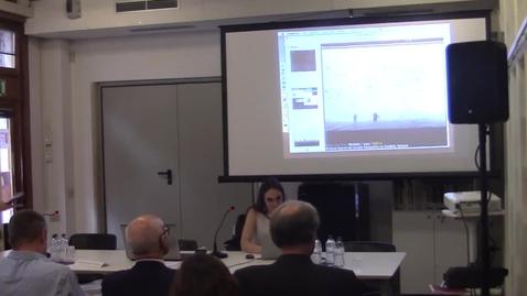Thumbnail for entry Archiving the Future: John McAndrew's Modernist Art Library at Vassar College