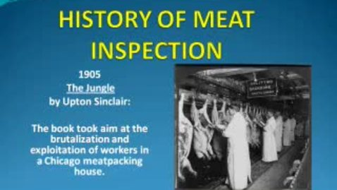 Thumbnail for entry VM_544_12072010_Meat_Inspection__Toulan_