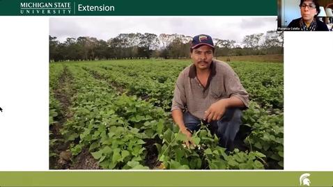 Thumbnail for entry Cómo usar el Libro de Registros Agrícolas