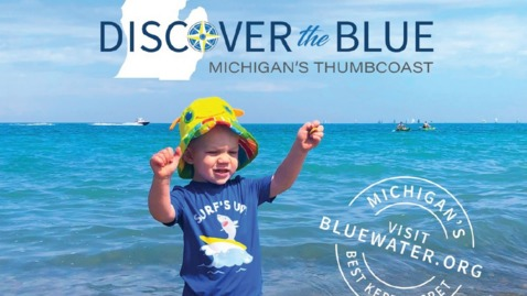 Thumbnail for entry Blue Water Area Convention & Visitors Bureau