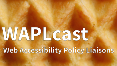 Thumbnail for entry WAPL_Meeting_September_2019