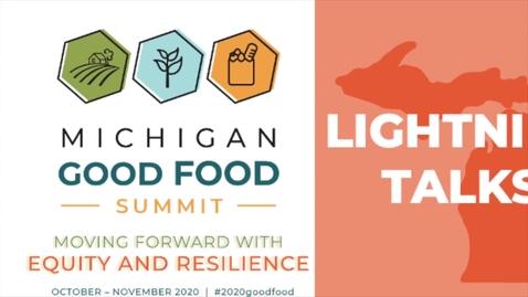 Thumbnail for entry 2020 Summit Lightning Talks - Chris Bardenhagen