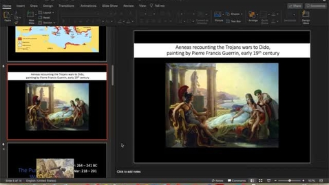 Thumbnail for entry Lecture 3.2 - Part 3
