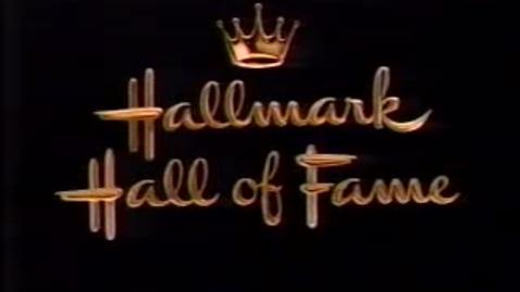 Thumbnail for entry Module 5 1993 Hallmark Commercials - Dance Card