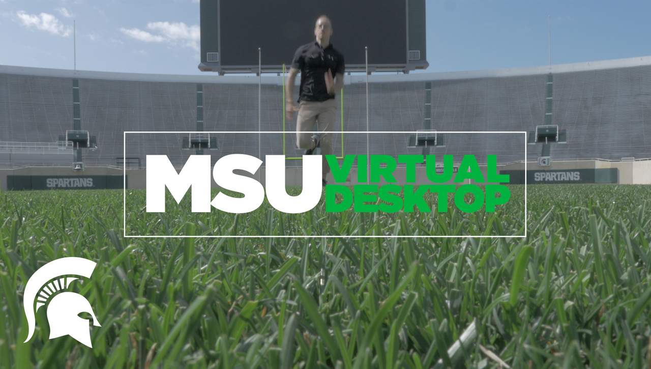 MSU Virtual Desktop