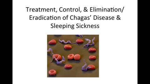 Thumbnail for entry WEEK-8-CONTROL-OF-TRYPANOSOMIASIS-HM-863-Spring-2013