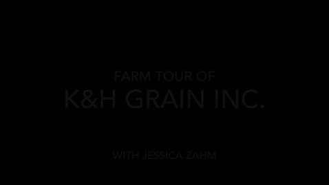 Thumbnail for entry Farm Tour