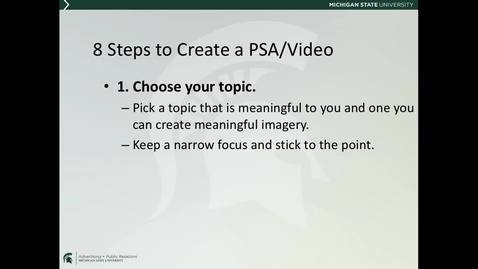 Thumbnail for entry Session12_CreatingVideo_LectureVid4of12