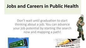 Thumbnail for entry Public_Health_ Careers_av