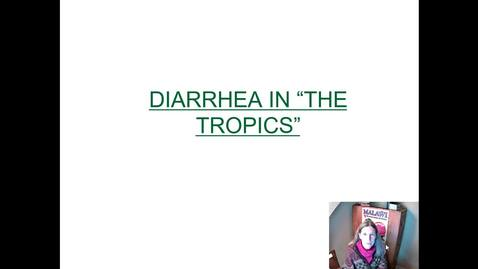 Thumbnail for entry IM618 - Diarrhea 1: Introduction