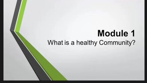 Thumbnail for entry HM859Mod1HealthyCommunity
