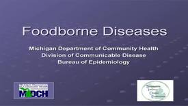Thumbnail for entry HM852FoodborneDiseases
