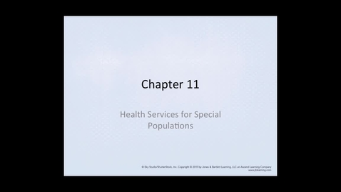 Thumbnail for entry HM819 Chapter11