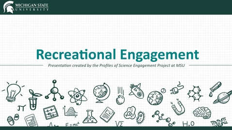 Thumbnail for entry engagement_guide_recreational