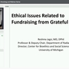 Thumbnail for channel Bioethics+Brownbag+%26+Webinar+Series+Archive