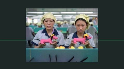 Thumbnail for entry ISS 330B 002 Labor Conditions in China