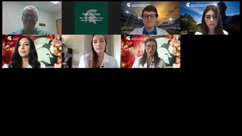 Thumbnail for entry 06.08.2020d Virtual Orientation - Student Engagement Presentations