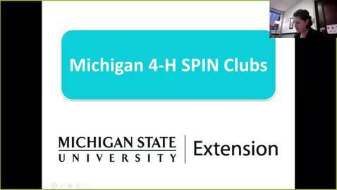 Thumbnail for entry Spin-Club-Webinar-Recording-1-21-16