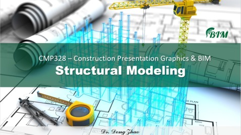 Thumbnail for entry CMP328_A2 - Introduction