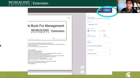 Thumbnail for entry Cómo descargar el Libro de Registros Agrícolas