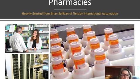 Thumbnail for entry Pharmacies