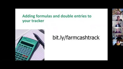 Thumbnail for entry Loan preparation for new and beginning farmers - Good Food Fund Program