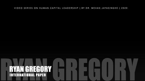 Thumbnail for entry Ryan Gregory - Full Upload