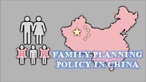 Thumbnail for entry ISS 330B China's 2-child policy