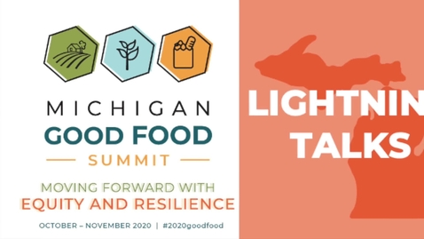 Thumbnail for entry 2020 Summit Lightning Talks - Rosie Quasarano