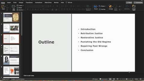Thumbnail for entry Lecture 2.3 - Part 2