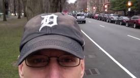 Thumbnail for entry Dr. Gary on location in Boston: Rectilinear Pattern of the Back Bay
