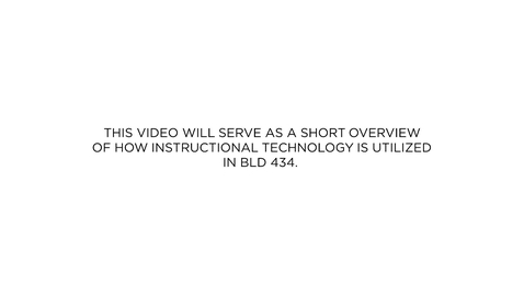 Thumbnail for entry AT&T Instructional Technology - BLD Dr. Kathy Hoag