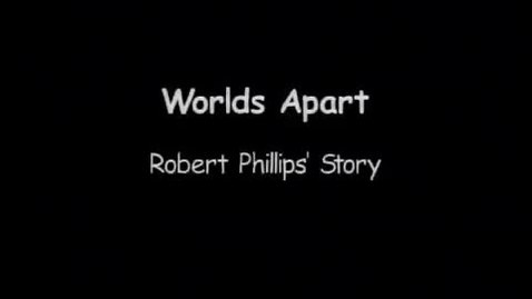 Thumbnail for entry Robert_Phillips_story
