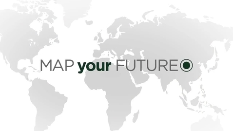 Thumbnail for entry Department of Geography: Map your Future
