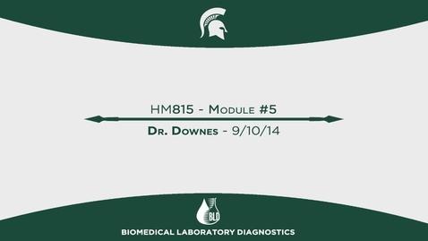 Thumbnail for entry HM815 Module5_Nutrition_Cases