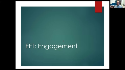 Thumbnail for entry EFT - Engagement