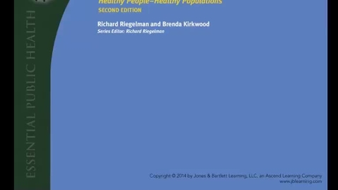 Thumbnail for entry HM101 sec 730 Mod2-Evidence-Based-Public-Health-Camtasia-Presentation