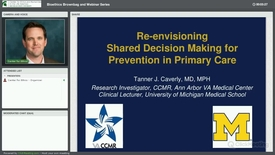 Re-envisioning shared decision making in primary care