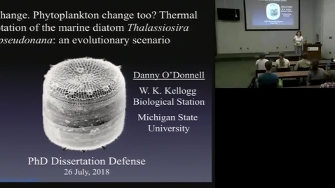 Thumbnail for entry Danny O'Donnell - Defense Seminar - 2018-07-26