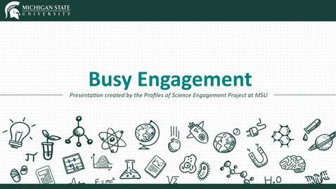 Thumbnail for entry engagement_guide_busy