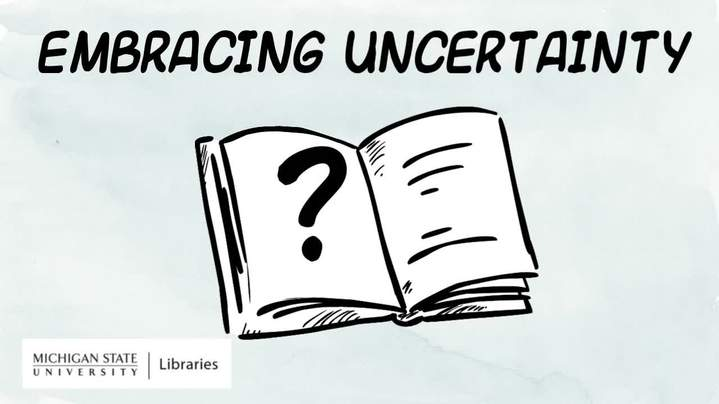 Thumbnail for channel Information Literacy for WRA 101