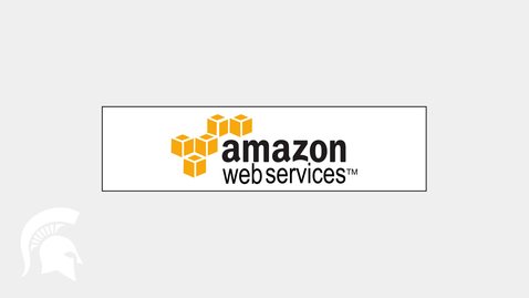Thumbnail for entry Amazon Web Services