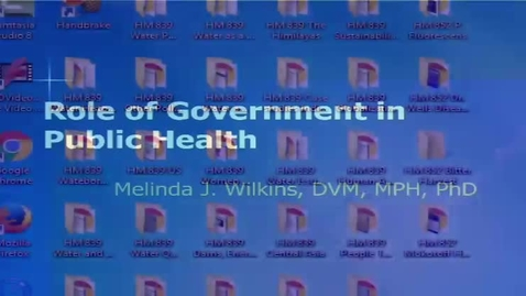 Thumbnail for entry HM852RoleofGovernmentinPH