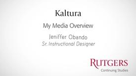 Thumbnail for entry KalturaMyMediaOverview_Sakai