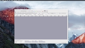 Thumbnail for entry Audacity on Mac: How to Set Up a Microphone & Capture Audio