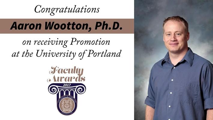 Aaron Wootton, Ph.D.
