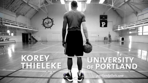 Thumbnail for entry Heroes: Korey Thieleke