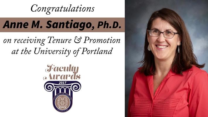Anne M. Santiago, Ph.D.