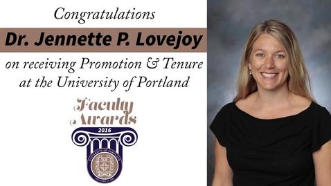 Dr. Jennette P. Lovejoy.mp4